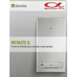 Mynute S 24 CSI MTN
